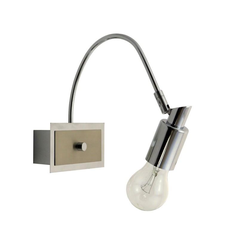 1018 A1 Applique Moderno Specchio Bagno Lampada Parete Per Quadri Diamantlux
