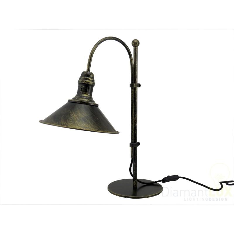 lampada scrivania e27