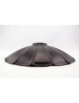 piatto metallo E27 per lampadari, plafoniera e applique