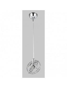 CAMELIA 7000 S20 sospensione cristallo