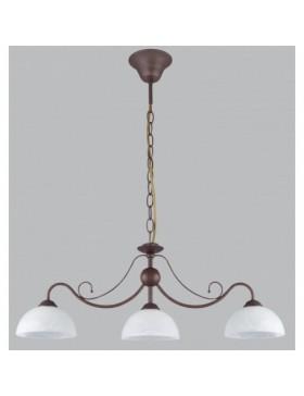 ANITA 4067 3P lampadario